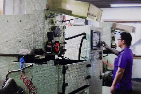 PT. Jianli Dies | Dies Aluminium Surabaya